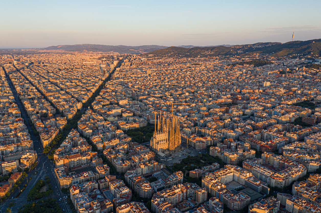 Barcelona is the best city for your digital health start-up